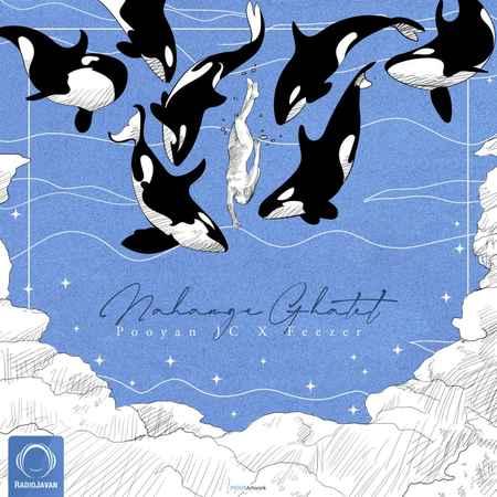 دانلود آهنگ پویان جی سی و فیزر به نام نهنگ قاتل